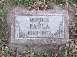 """Paula """"Polly"""" <I>Didrickson</I> Varud"""