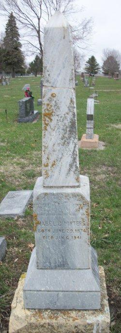 Mabel Grace Winters