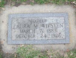 Laura Marie <I>Myhre</I> Witsten
