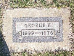 George H Witstein
