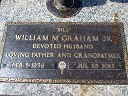 """William M. """"Bill"""" Graham, Jr"""