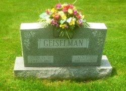 Samuel E. Geiselman