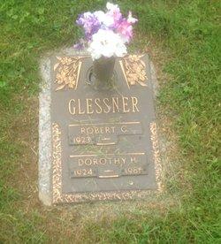 Dorothy Mae <I>Hoffmaster</I> Glessner