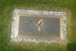 Donna Lee Gosnell