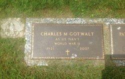 Charles M. Gotwalt