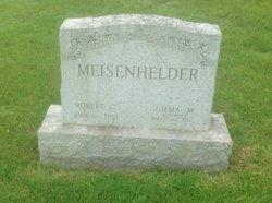 Emma M. Meisenhelder