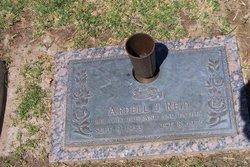 Ardell Jackson Reid