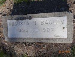 Augusta <I>Henry</I> Bagley