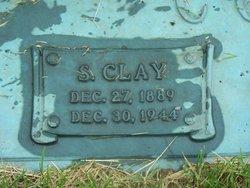 Solomon Clay Cook