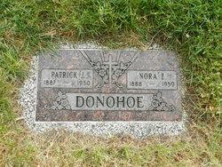 Patrick Joseph Donohoe, Jr