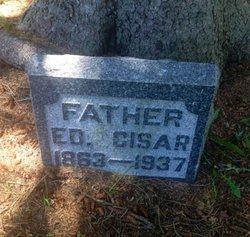 Edward Cisar, Sr