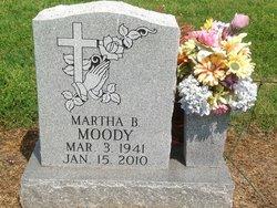 Martha Belle Moody