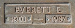 Everett Clemens