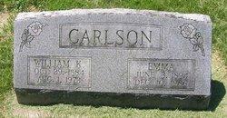 "William Klaus ""Bill"" Carlson"
