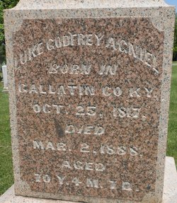 Luke Godfrey Agniel
