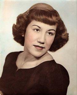 """Beatrix M. """"Bea"""" <I>Huerta</I> Butler"""