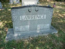 Bettie Lawrence