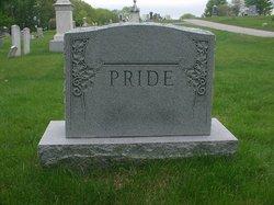 Nathan Pride