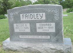 Edward Faidley