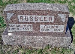 George Carl Ludwig Bussler