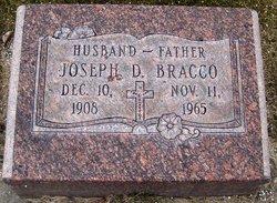 Joseph D Bracco