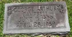 George Arthur Campbell