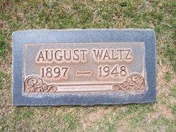 August Waltz