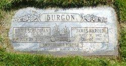 James Harold Burgon, Sr