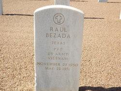 Raul Bezada