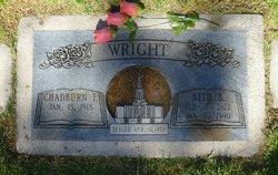 Beth Wright
