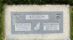 Elaine Kelson