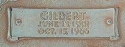 """Charles """"Gilbert"""" Grimes"""