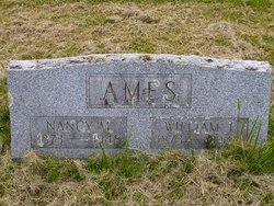 William J Ames
