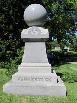 Charles B Fahnestock