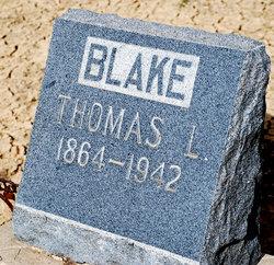 Thomas L. Blake