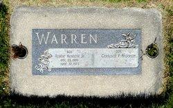 Robert Warren, Jr