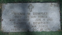 Wilma M Dempsey