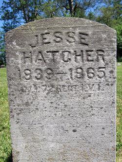 Jesse Hatcher
