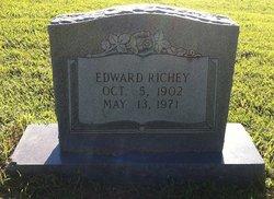 Edward Richey