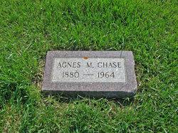 Agnes <I>Marsh</I> Chase