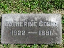 Catherine <I>Powers</I> Corry