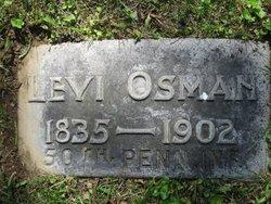 Levi Osman
