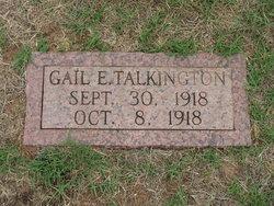 Gail Eugene Talkington