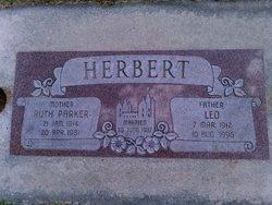 Ruth Parker Herbert