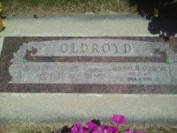 Belva Faye <I>Herbert</I> Oldroyd