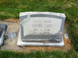 Alene Mary <I>Dunn</I> Lambson