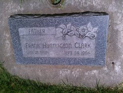 Frank Huntington Clark