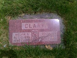 Melvin S Clark
