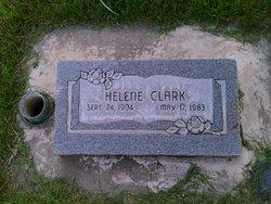 Helene Clark