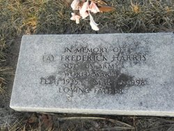Fay Frederick Harris